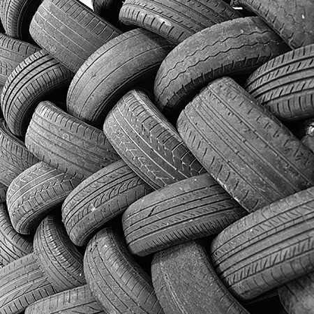 About Oz Tyre Recyclers